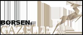 Børsen Gazelle 2015